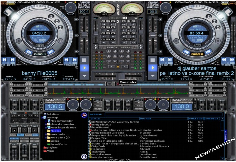 Free download atomix virtual dj pro v7. 4 incl crack new rellese.